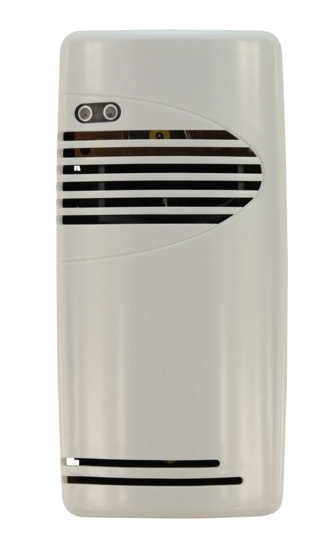 Fan Gel Air Freshener Dispenser Af 190m