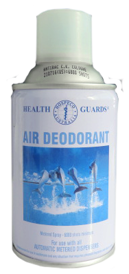 Automatic Aerosol Air Freshener Refill Can Citrus
