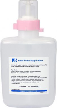 Foam Soap Refill