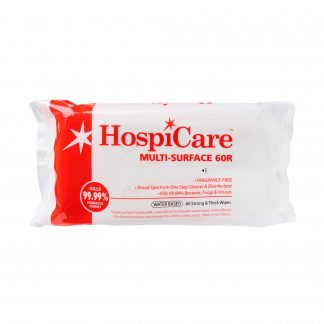 multi surface sanitiser HospiCare