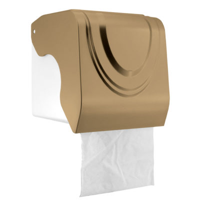 Single Toilet Roll holder LX882471C angle paper