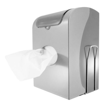 Table top issue dispenser LX882971S angle