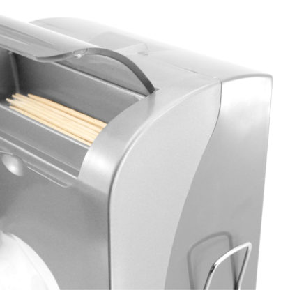 Table top issue dispenser LX882971S detail toothpick