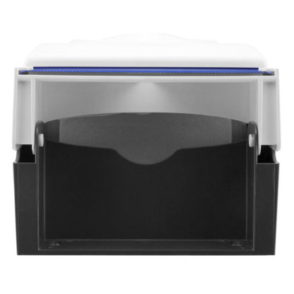 Hand Roll Towel Dispenser 8118A bottom
