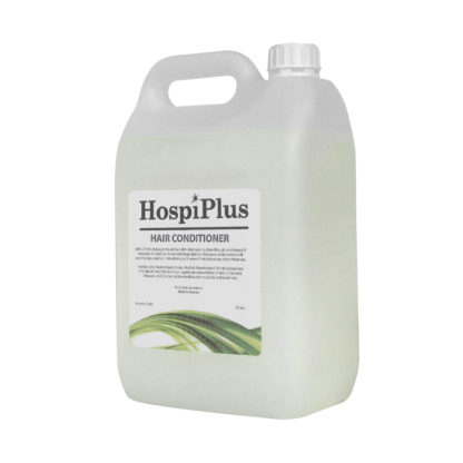 hospiplus Hair Conditioner 80606 5 litre angle