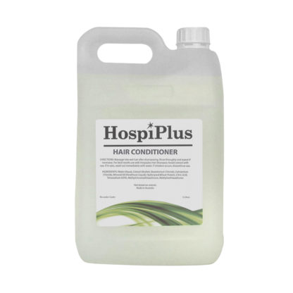 hospiplus Hair Conditioner 80606 5 litre front
