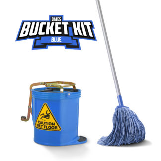 Oates Mopping Kit Blue
