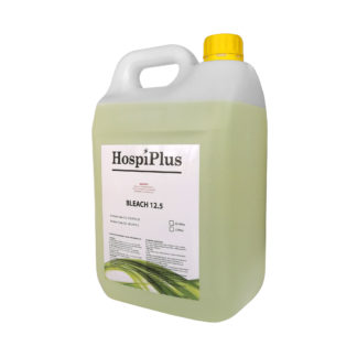 HospiPlus Liquid Bleach 12.5 angle
