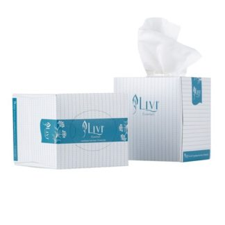 Livi Essentials Facial Tissue 1304