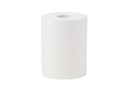Livi Essentials Paper Roll Towel Embossed 100m single - 1202