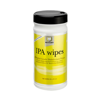 IPA Surface Disinfection Wipes large
