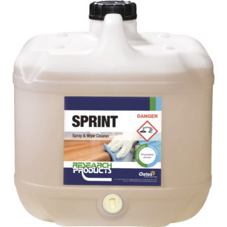 Sprint All-purpose Spray & Wipe Cleaner