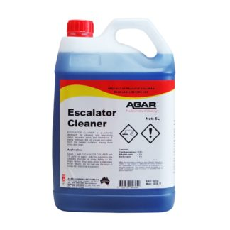 Useful Escalator Cleaner Agar, 5L