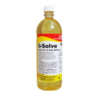 G-Solve grease 1L