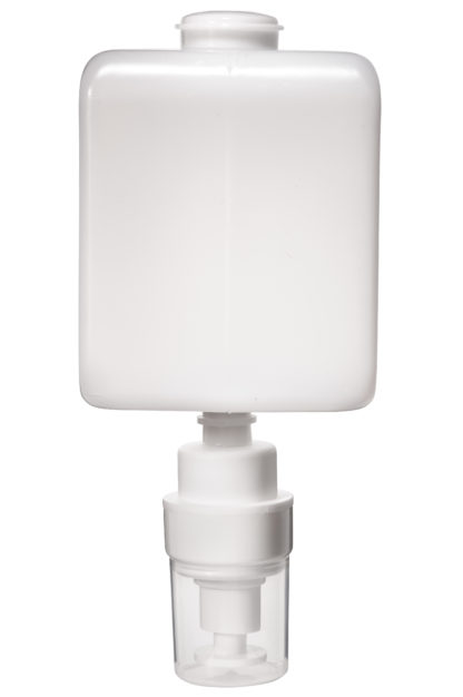 pump and refill for foam soap dispenser