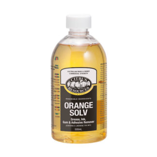 Orange Solv 500 ml