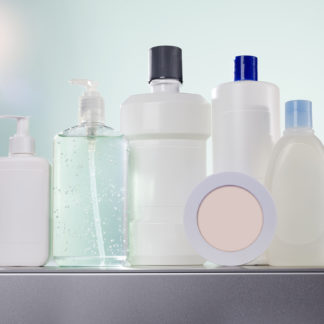 Antibacterial Hygiene Products